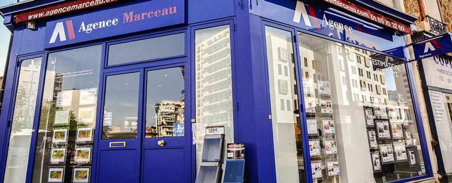 Agence Immobilière Marceau à Courbevoie